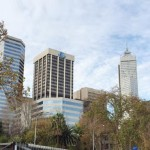 PERTH'S PROPERTY VALUES START POSITIVE