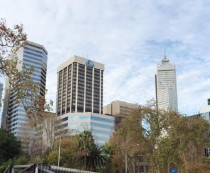 Perth-City